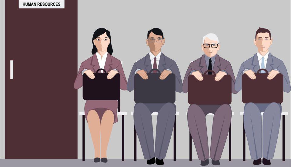 Ageism: as empresas e o preconceito etário
