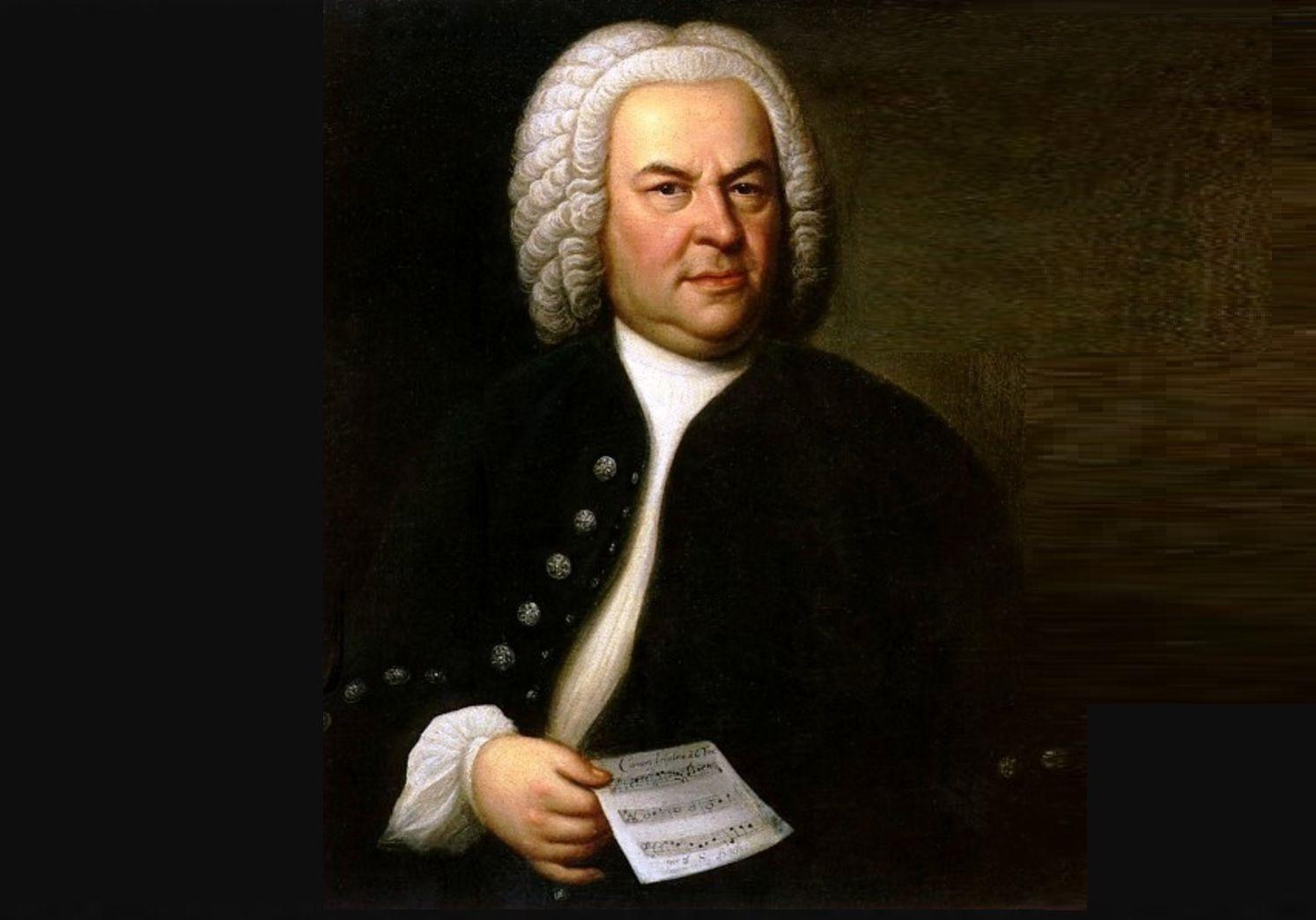 Os Concertos de Brandenburgo, de Johann Sebastian Bach