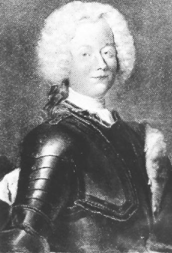 Príncipe Leopoldo de Köthen