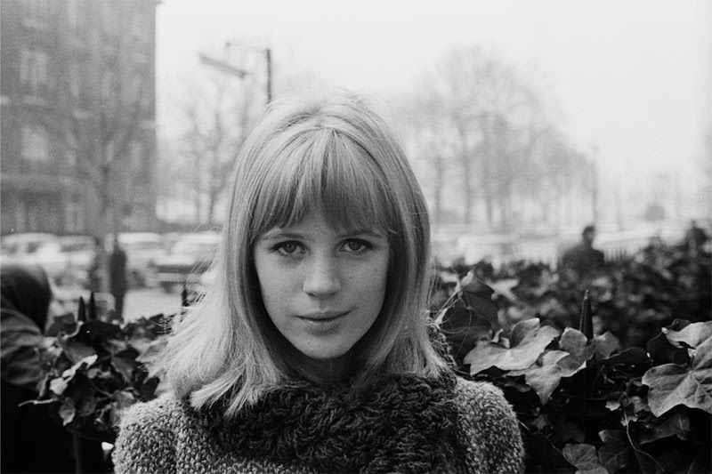 04. Marianne Faithfull