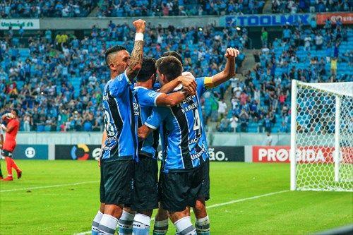 Bom dia, Renato (com os gols do esquenta Grêmio 1 x 0 São Paulo)