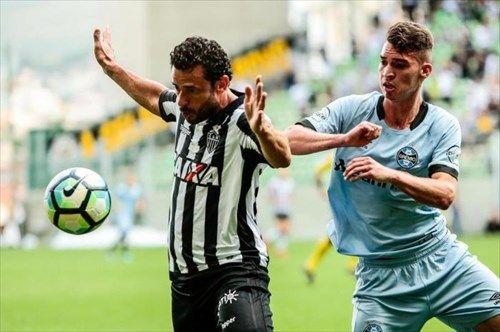 Bom dia, Renato! (com os principais lances de Atlético-MG 4 x 3 Grêmio)