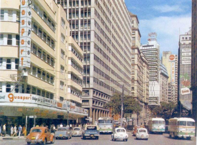 Locais fechados em Porto Alegre-RS até segunda ordem