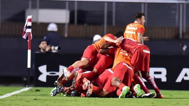 Bom dia, Argélico (com os melhores lances de São Paulo 1 x 2 Inter)