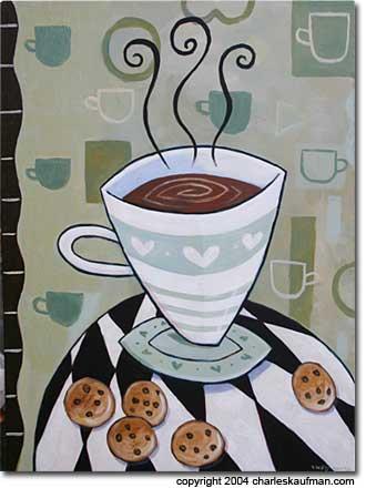 As Mulheres e o Café