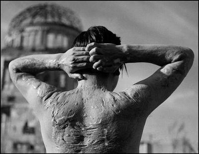 70 anos da Bomba de Hiroxima: retornando ao mais horrível 'Porque hoje é sábado' de todos os tempos
