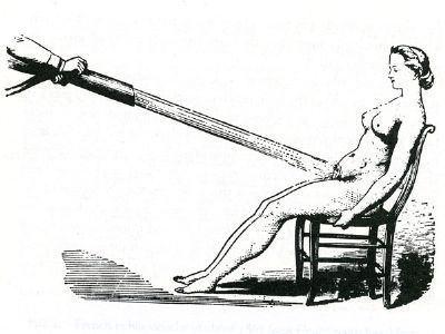 A desconhecida história do vibrador (I)