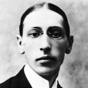 Stravinsky em 1913, ano da estreia da obra