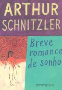 Breve romance do sonho, de Arthur Schnitzler