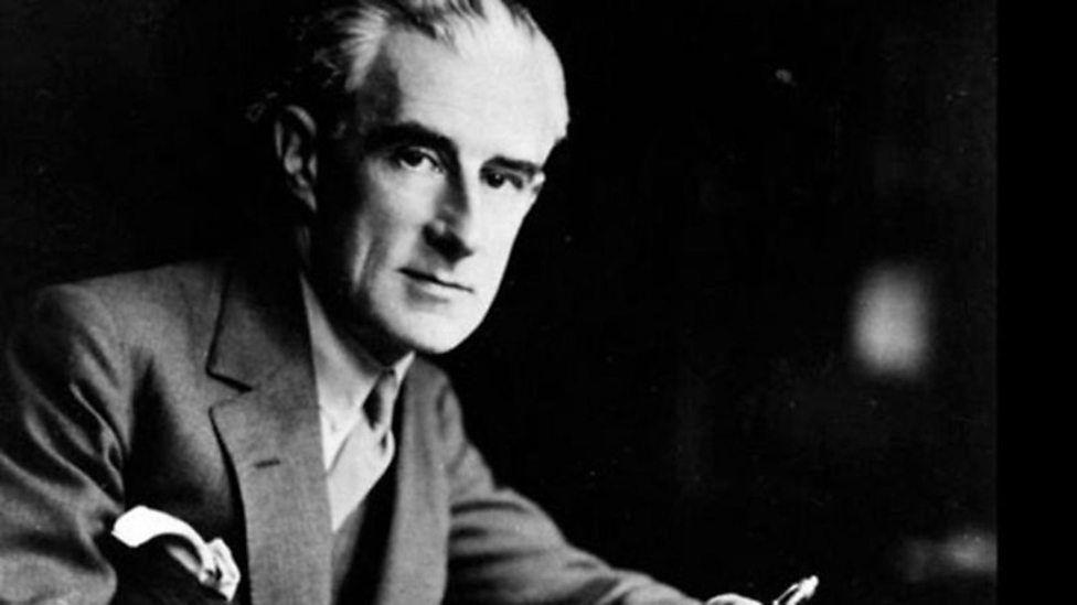 O homem que desprezava o Bolero de Ravel