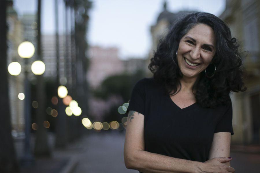 Katia Suman relembra papel da Ipanema em relação ao rock e garante: liberdade era total