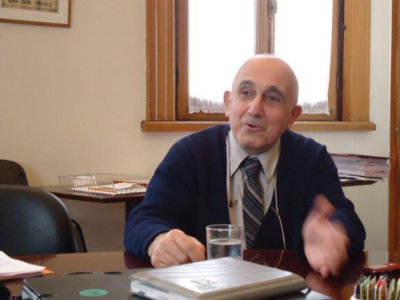 Entrevista com Roberto Markarian, Reitor da Universidad de la República, do Uruguai
