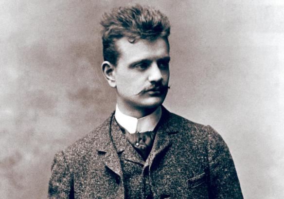 Sibelius: os 150 anos de um compositor que está na base da identidade de seu país