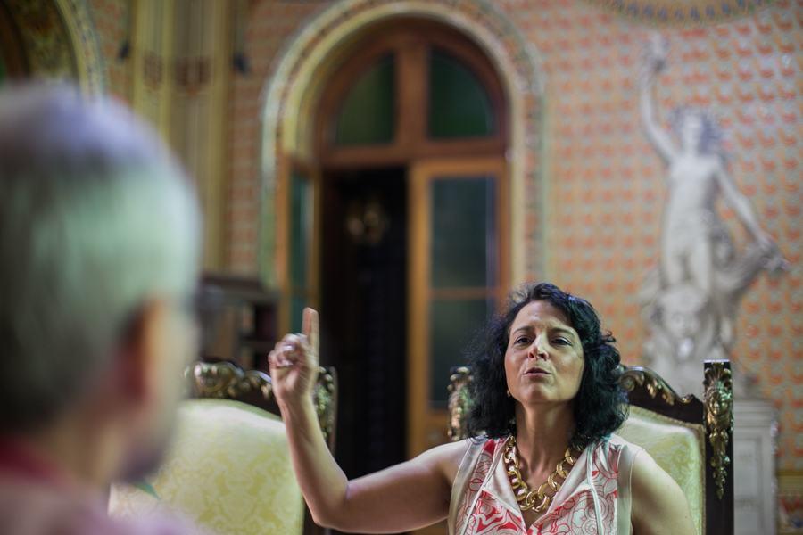 """A Biblioteca Pública volta ao lar: """"Vamos resgatar o público que perdemos e muito mais"""", diz diretora"""