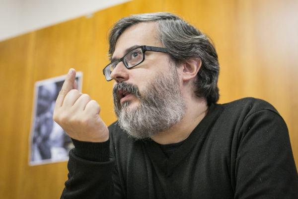 Oswald — Ponta de Lança e outros ensaios, de Éder Silveira