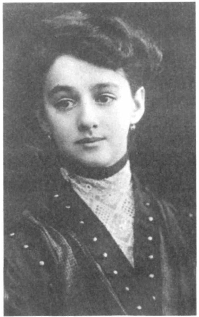 Elena Shílovskaya