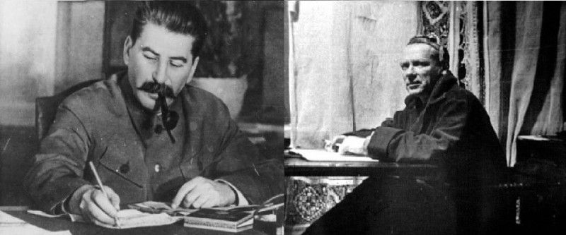 Eu, estudando… O Mestre e Margarida, de Bulgákov (II)