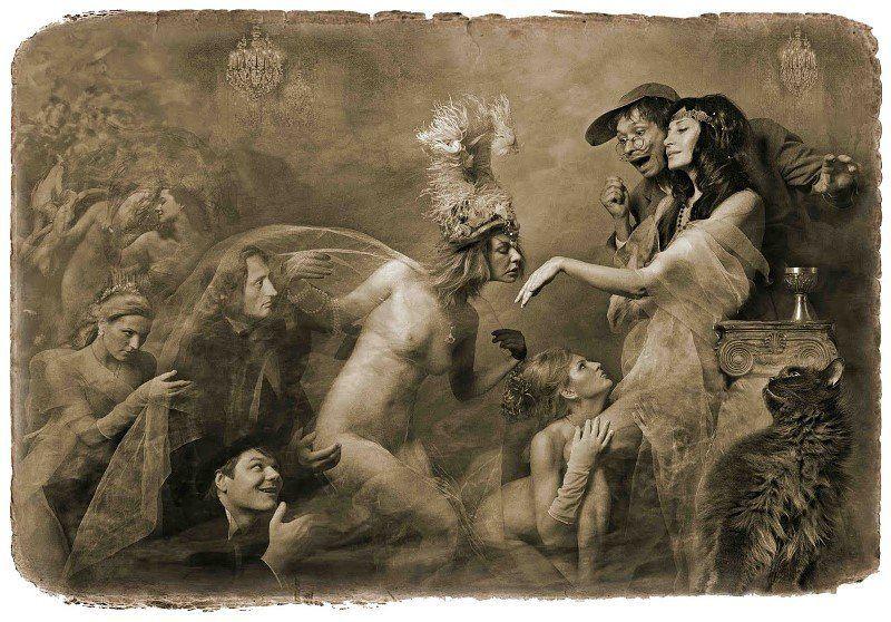 Arte: Elena Martynyuk