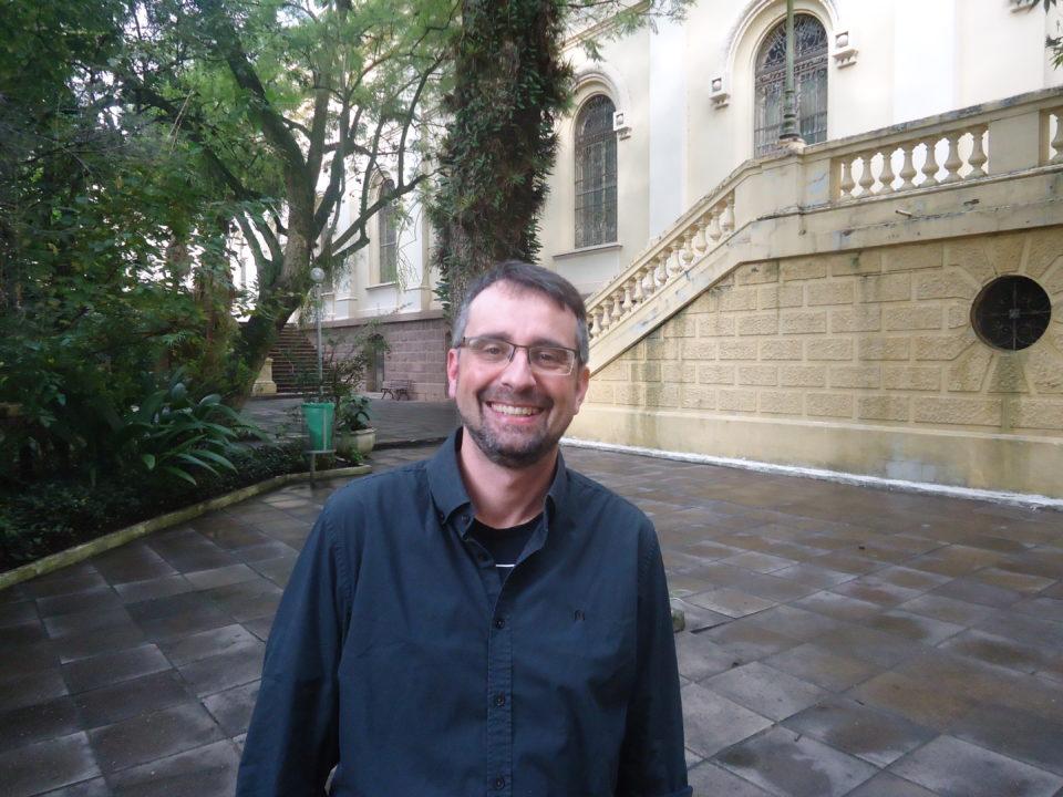 Luís Augusto Farinatti nos 25 anos da Bamboletras