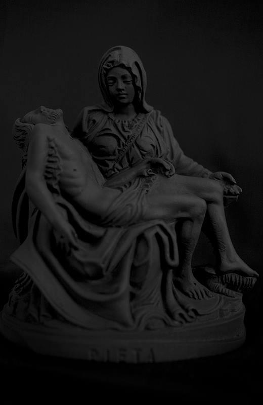 Pietá, de Cibele Vieira / Divulgação