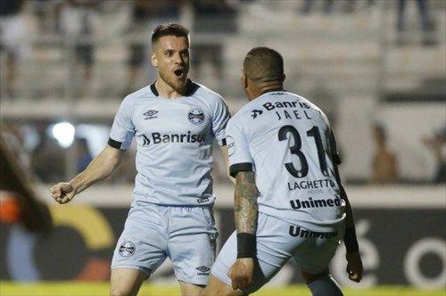 Bom dia, Renato (com os melhores lances de Ponte Preta 0 x 1 Grêmio)