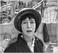 Helen Levitt em 1963