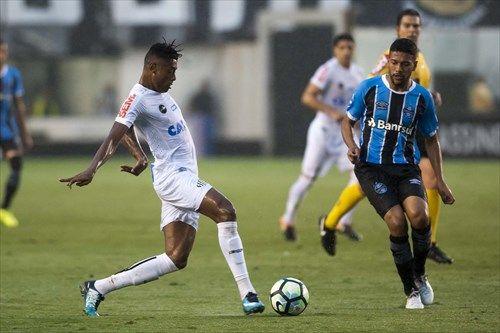 Bom dia, Renato (com os melhores lances de Santos 1 x 0 Grêmio)