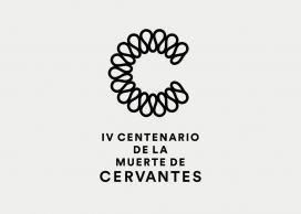 400 cervantes logo