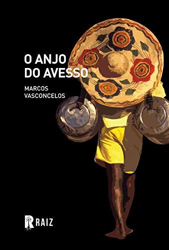 O Anjo do Avesso, de Marcos Vasconcelos