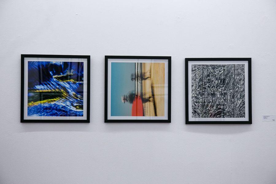24/10/2017 - PORTO ALEGRE, RS - Exposição Projeto de Pesquisa em Fotografia Contemporânea, em exibição no Museu de Arte Contemporânea do Rio Grande do Sul (MACRS). Foto: Maia Rubim/Sul21