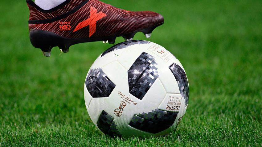 As novas regras do futebol a partir de 1º de junho
