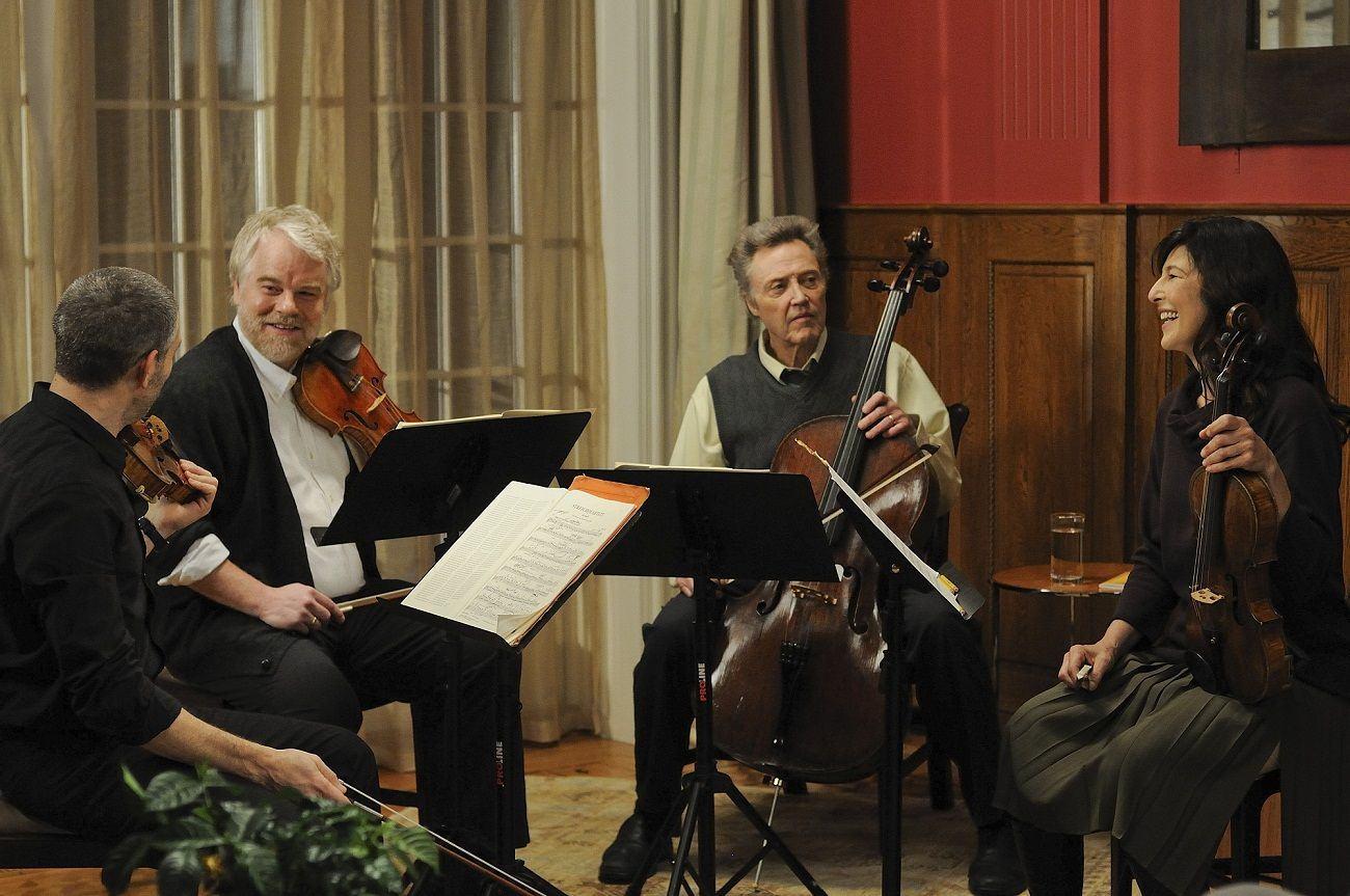 O Último Concerto (2012), de Yaron Zilberman