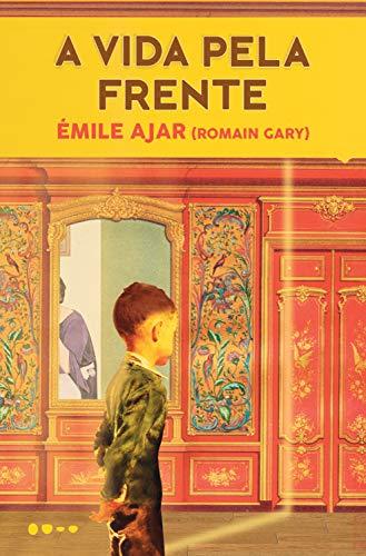 A vida pela frente, de Émile Ajar (Romain Gary)
