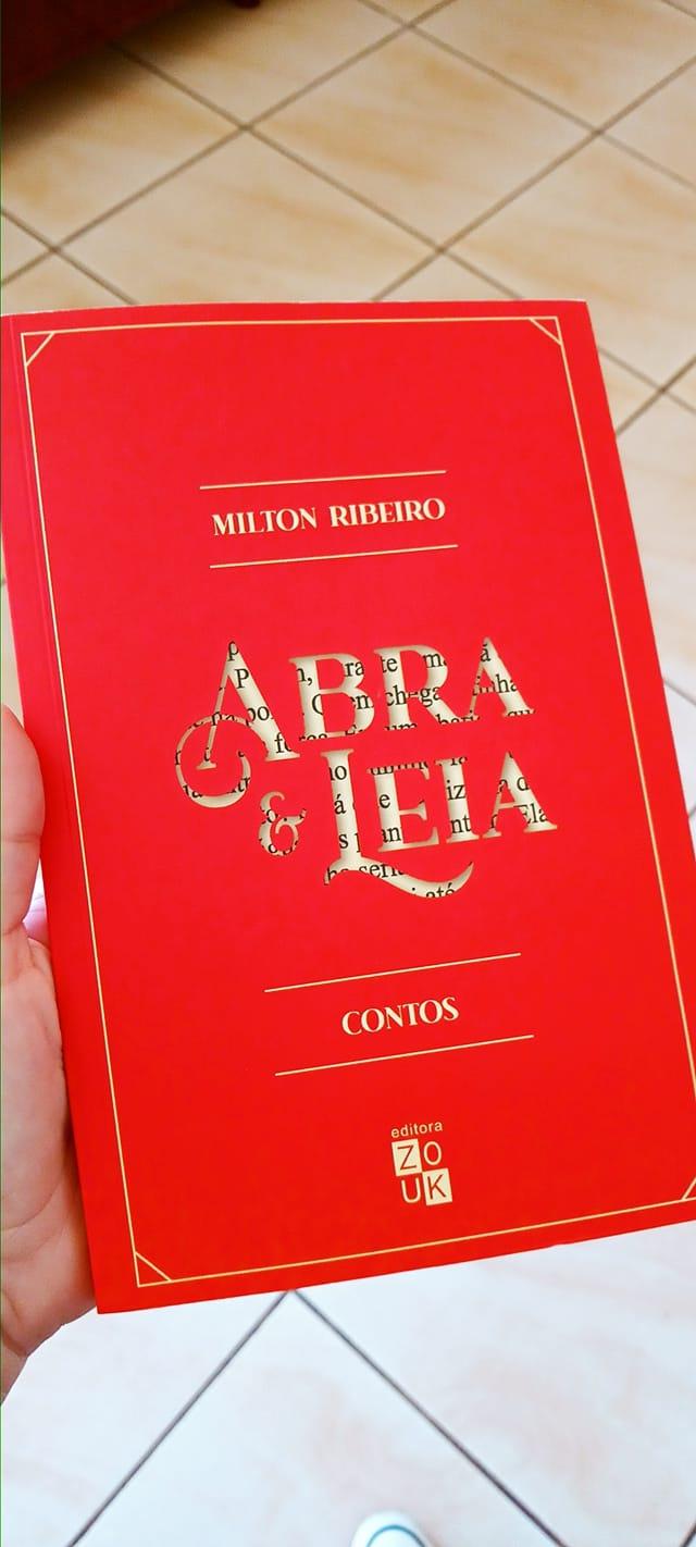 De Cândida Roriz, sobre Abra e Leia