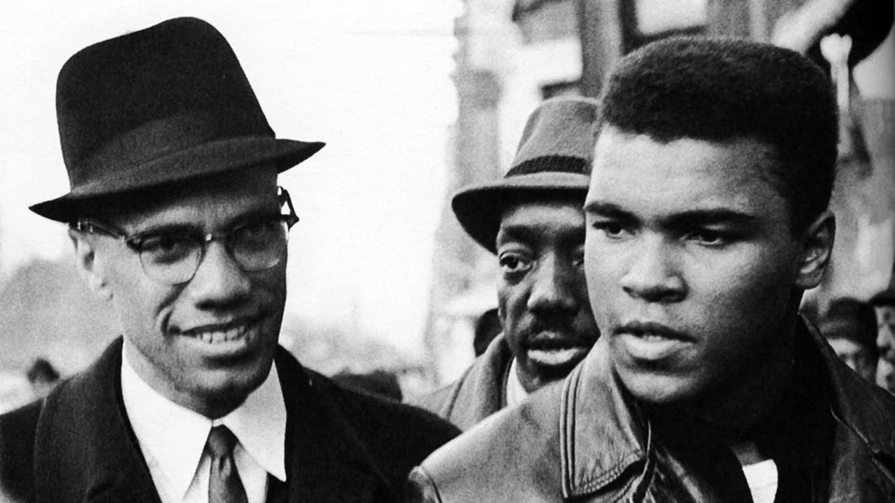 Um obituário para Muhammad Ali