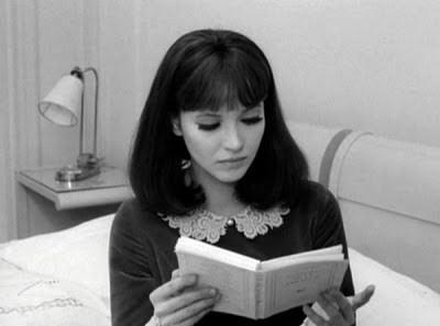 Alphaville, de Godard, 1965