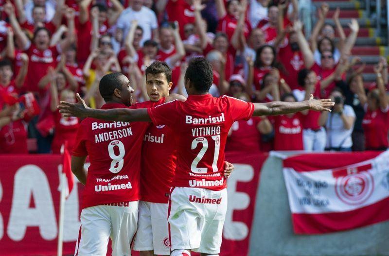 Bom dia, Diego Aguirre (com os gols da vitória de ontem)