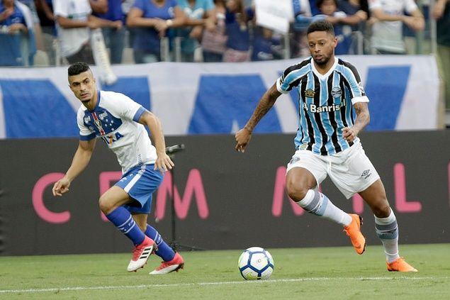 Bom dia, Renato! (com os melhores lances de Cruzeiro 0 x 1 Grêmio)