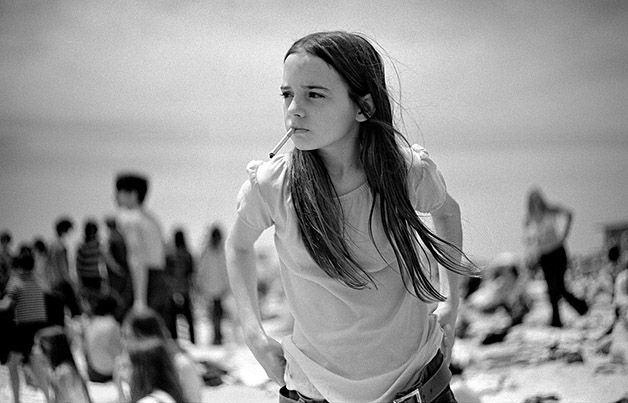 Série de fotos de Joseph Szabo mostra como era ser jovem nos anos 70