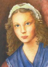 Anotações desorganizadas sobre Anna Magdalena Bach