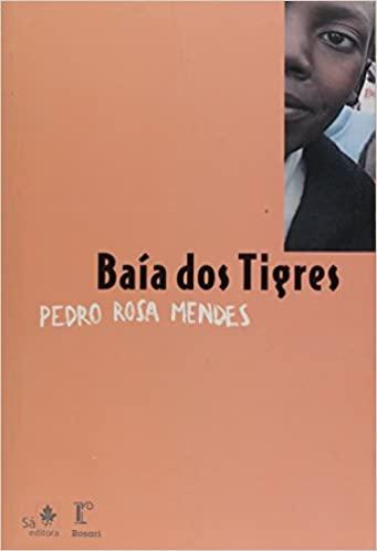 Baía dos Tigres, de Pedro Rosa Mendes