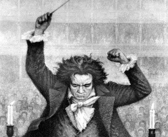 2020: a culpa é de Beethoven