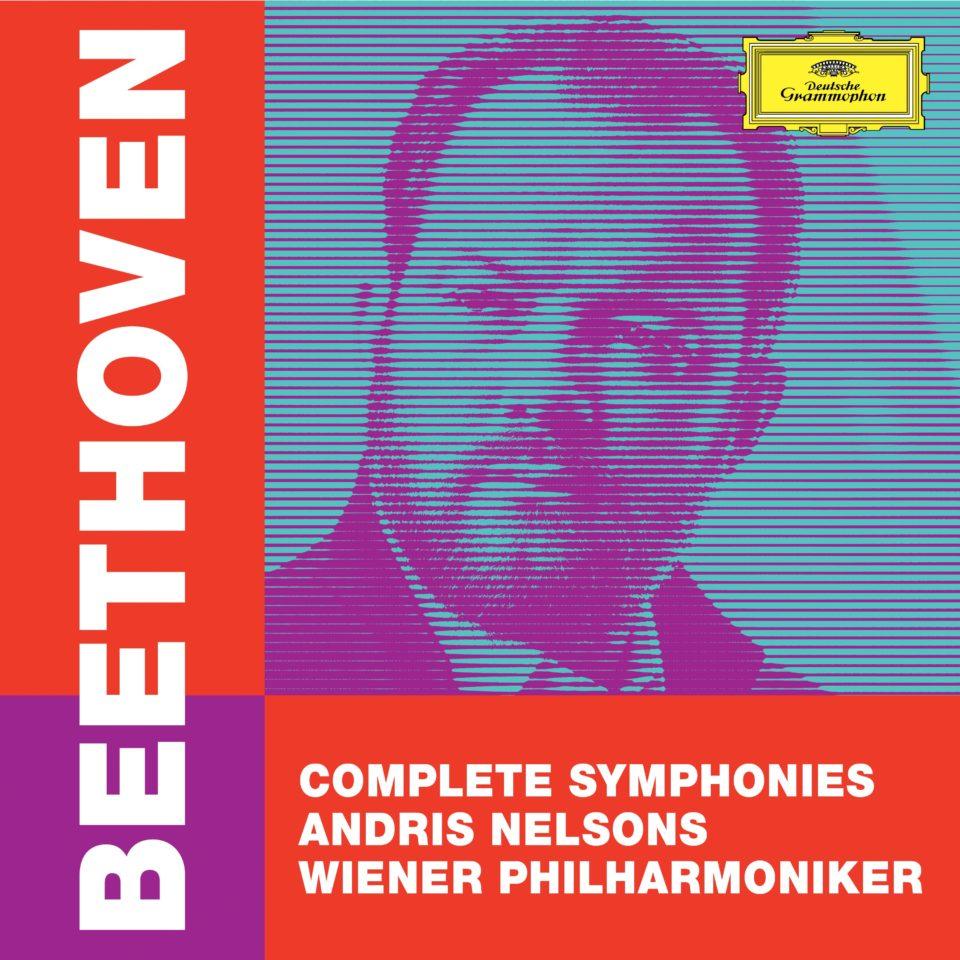 E Andris Nelsons grava sua integral das Sinfonias de Beethoven