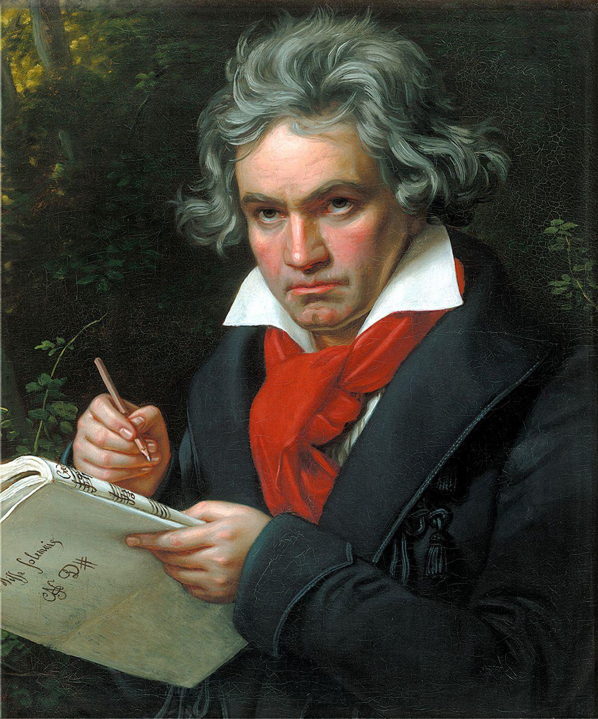 Anotações sobre Beethoven (Final)