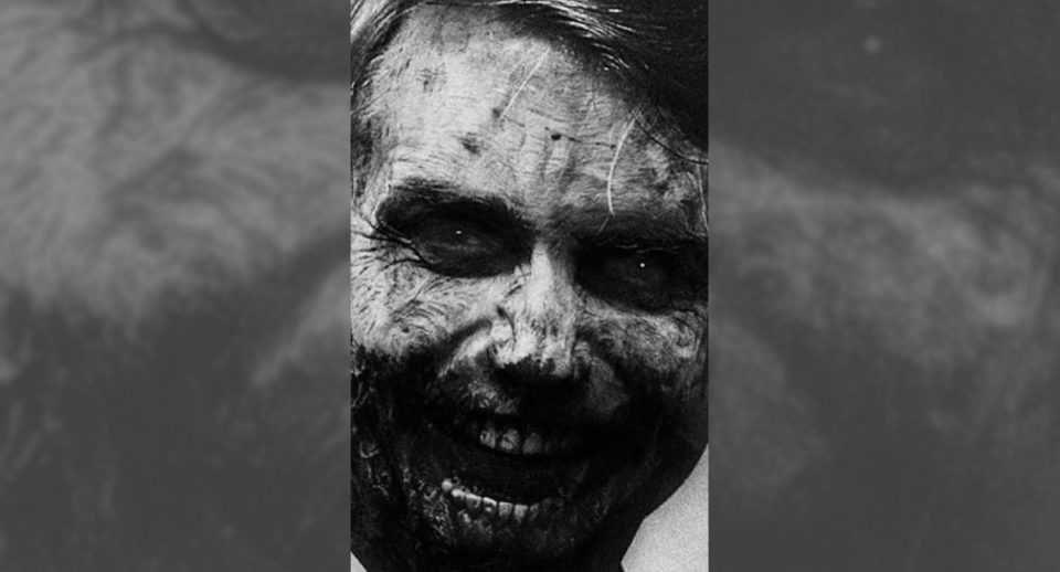 Bolsonaro, seus evangélicos e a dança da morte