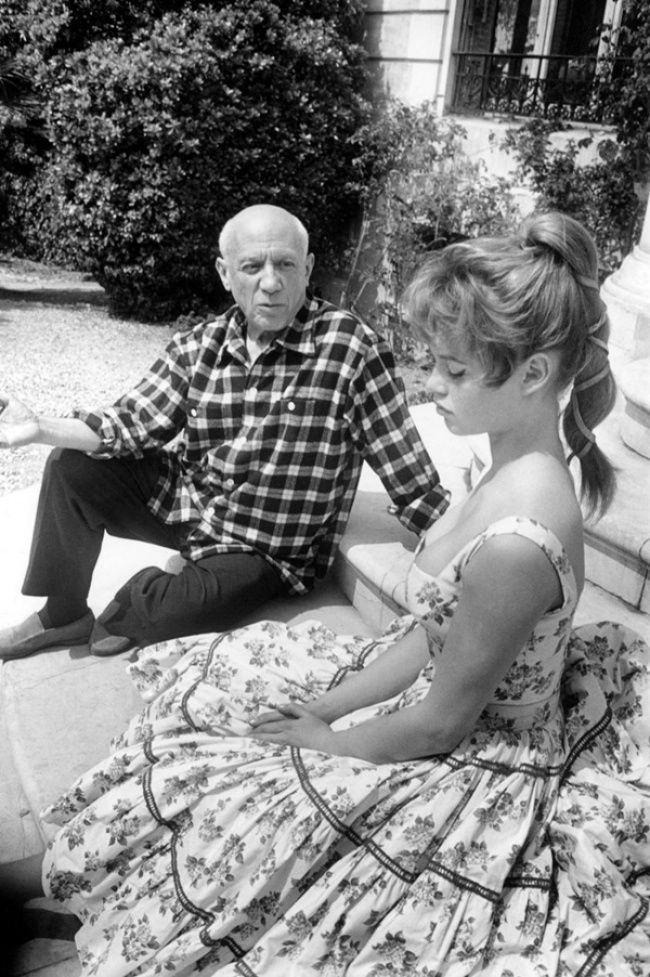 O sofrimento de ser Pablo Picasso