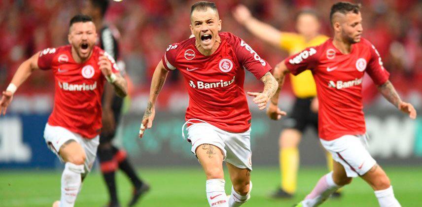 Bom dia, Odair (com os lances de Inter 2 x 1 Atlético-PR)