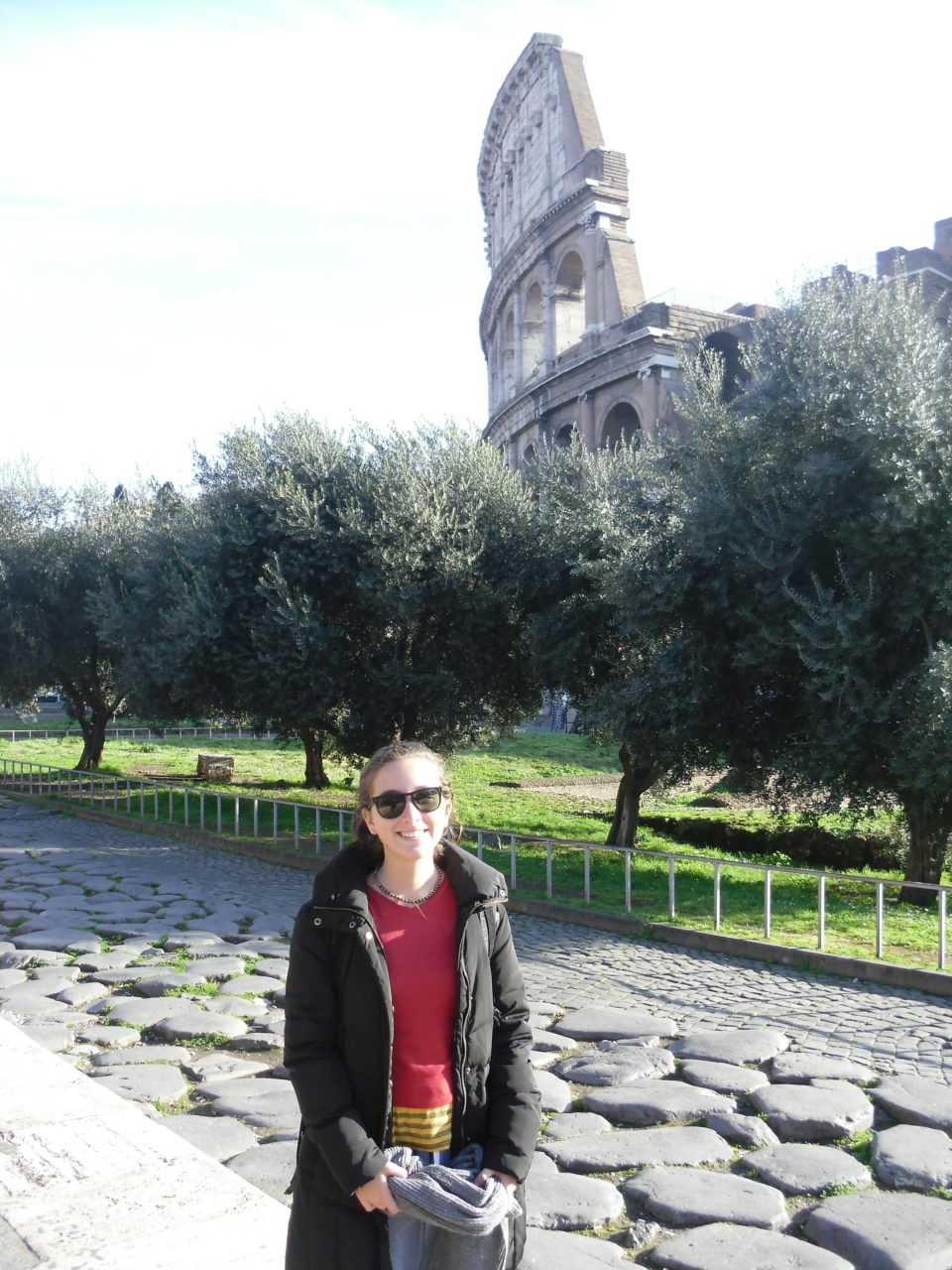 Lembrete nada a ver (sobre Roma)