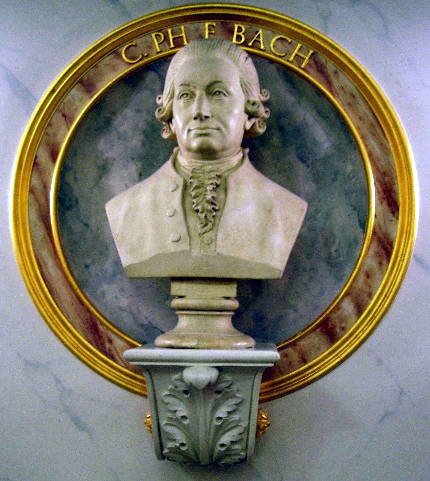 Citando C.P.E. Bach