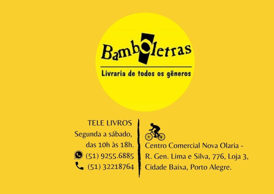 Parceria Matinal / Bamboletras